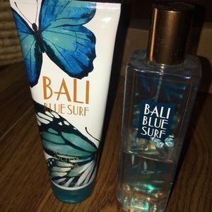 BALI BLUE SURF SET